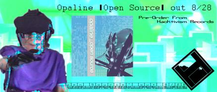 Opaline Pre-Order